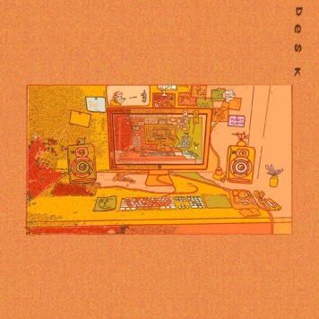 desk [LP]